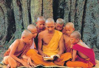 буддистская психология, деструктивные эмоции