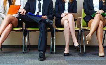собеседование, подбор кандидатов